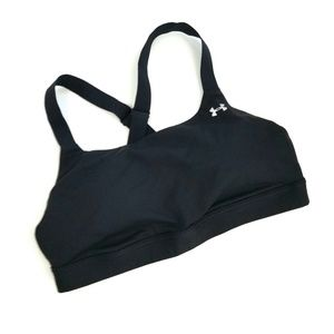 3 for $25- Under Armour Compression Sports Bra